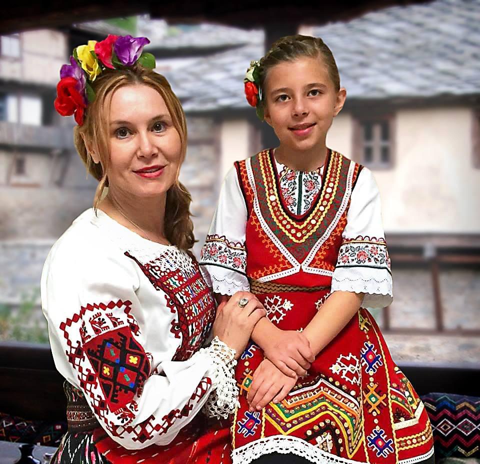 Българските гласове на Сиатъл