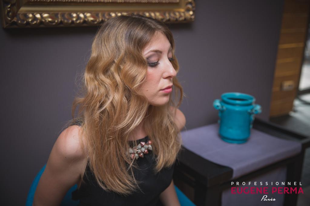 Креактив ПР, Eugene Perma, ПР Варна, ПР агенция Варнар модни линии за косал косата в лято 2017